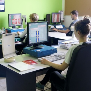 Graphics & Programmers